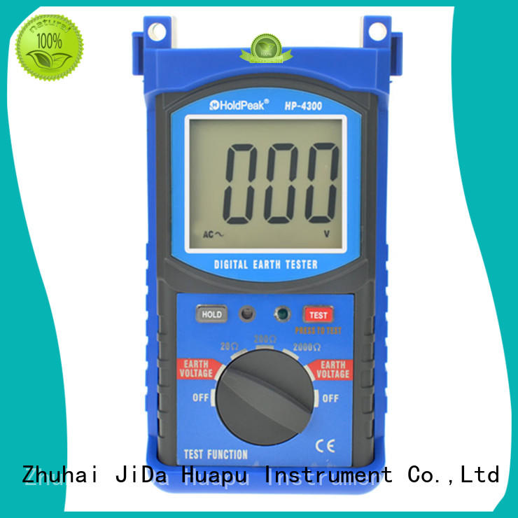 Top earth clamp tester earth Suppliers for meteorological