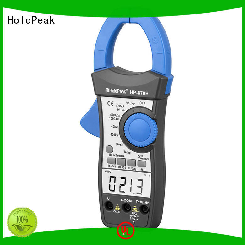 in different model clamp voltage meter measurement for petroleum refining industry