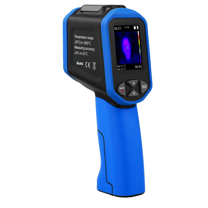 Infrared Thermal Imaging Camera HP-950D