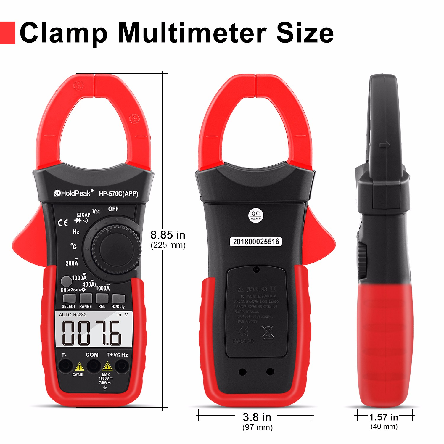 product-HoldPeak-digital clamp multimeter power clamp meter digital clamp meter HP-570C-APP-img