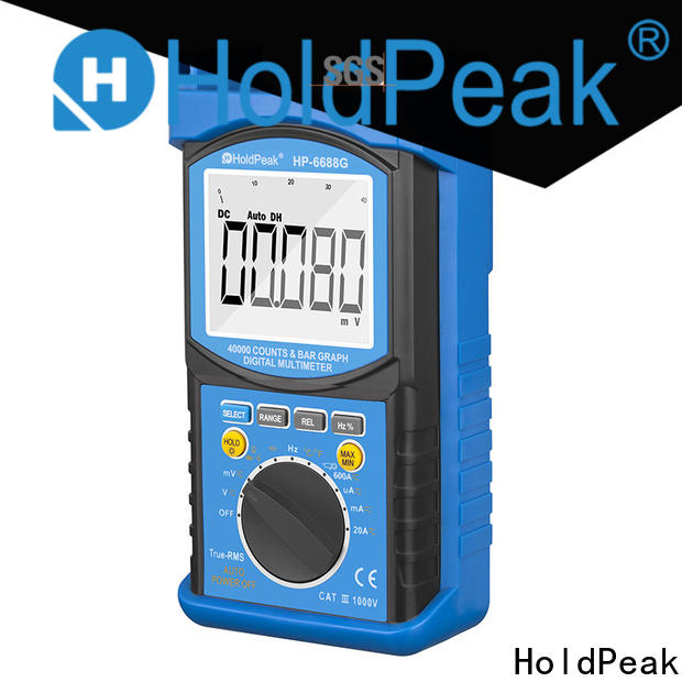 hot-sale multimeter types and use frequency company for measurements