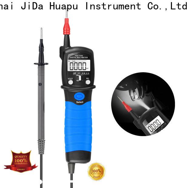 HoldPeak Custom digital voltmeter and ammeter circuit Supply for electrical