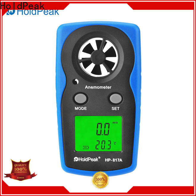 durable mini vane anemometer hp817a Suppliers for tower crane