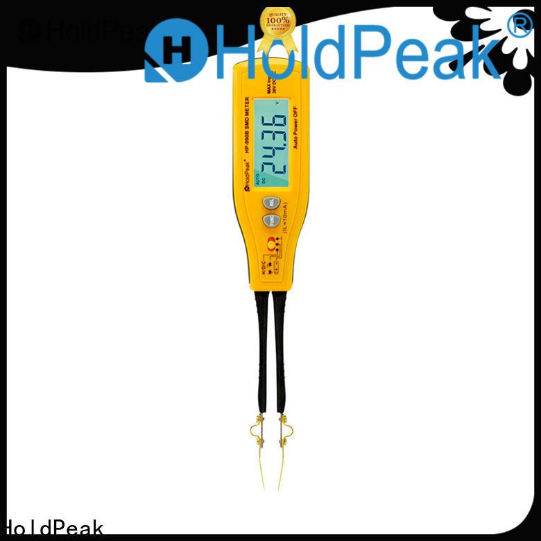 HoldPeak Custom multimeter where to buy for business for physical