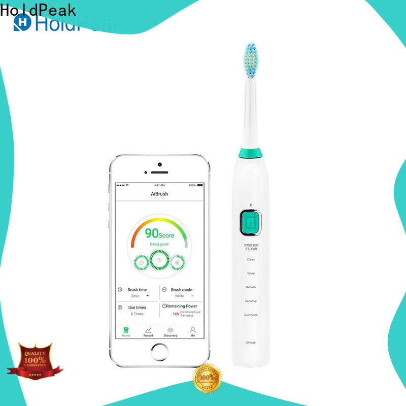 Top sonic car toothbrush ipx7 Suppliers for woman