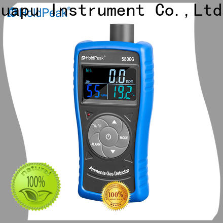 high reputation indoor air quality machine instrument company for office