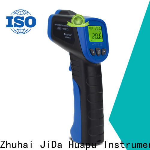 HoldPeak New infrared laser thermometer reviews Supply for inspection