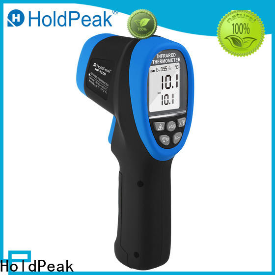 HoldPeak Best thermal thermometer accuracy company for military