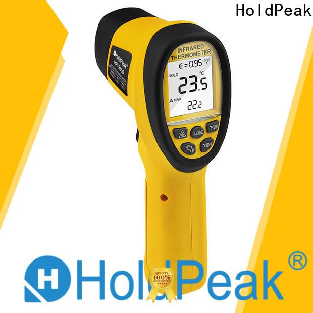 HoldPeak Best handheld ir temperature sensor manufacturers for medical