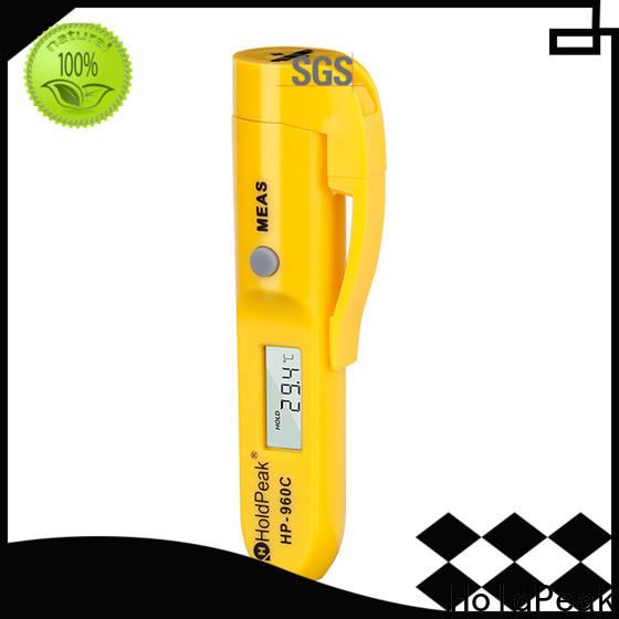 HoldPeak ir cheap infrared thermometer manufacturers for medical
