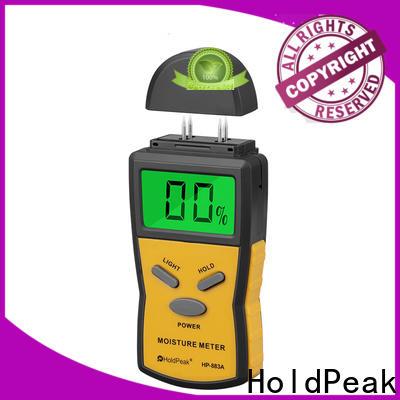 HoldPeak seller non invasive moisture meter reviews manufacturers for testing