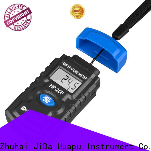 anti-interference temperature and humidity sensor probe cooking company for testing