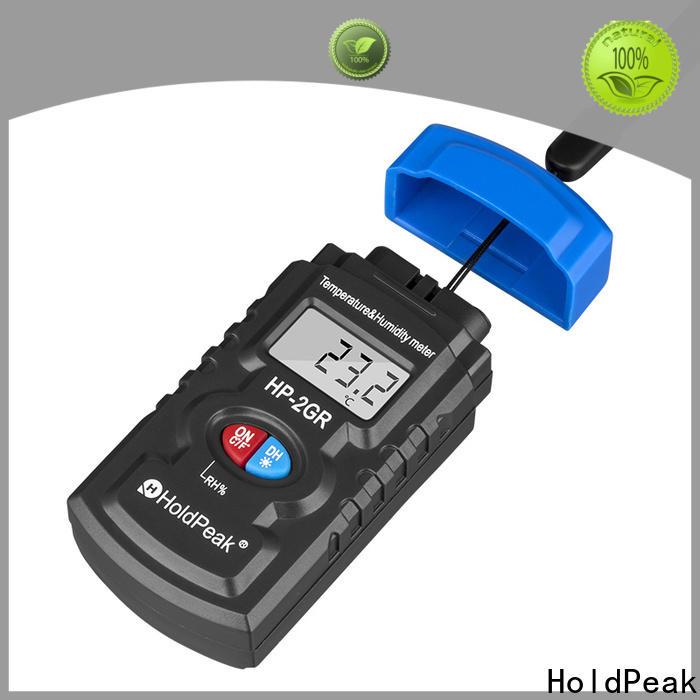 HoldPeak hp2gr wet bulb dry bulb hygrometer Supply for testing