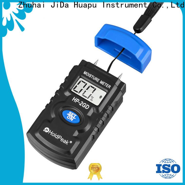 HoldPeak Best soil moisture meter sensor Supply for measurements