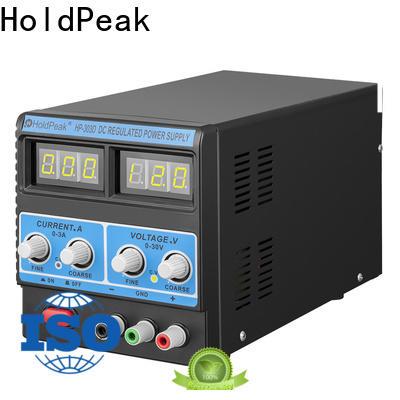 HoldPeak switching 240v power adapter Supply for smelting