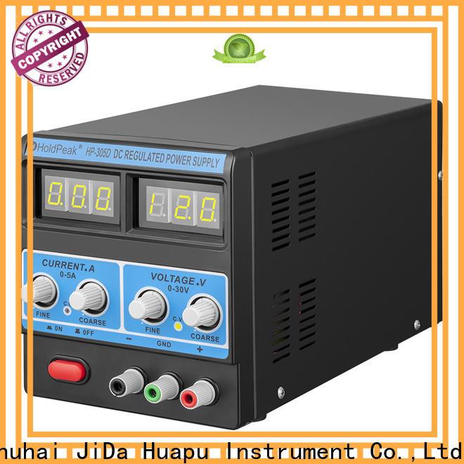 Wholesale ac dc power supply 15v adjustable for business for national defense