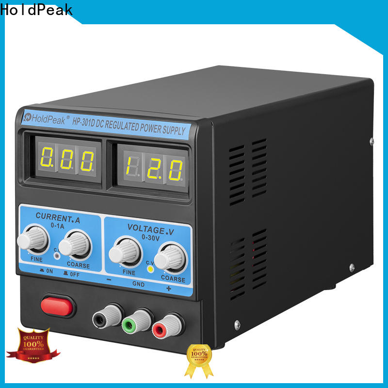 HoldPeak led ac dc power supply pcb factory for national defense