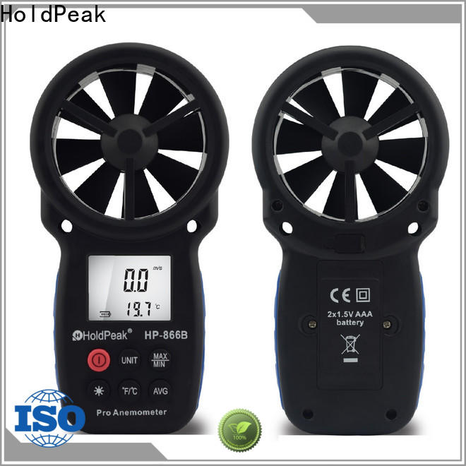 HoldPeak device cup anemometer images Suppliers for communcations