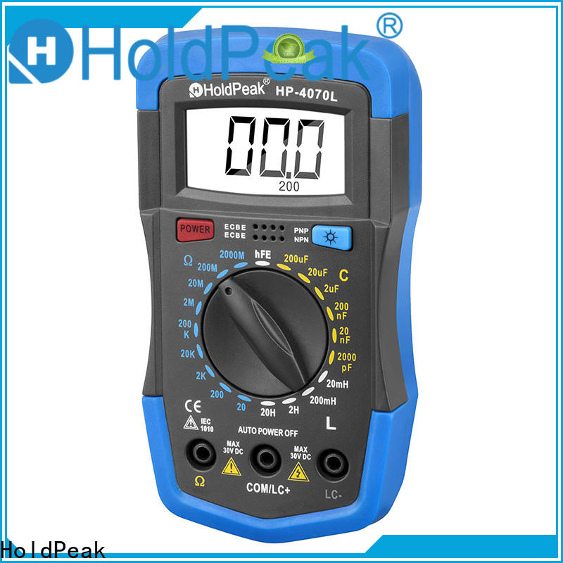 excellent electrical multi meters measurement Suppliers for testing