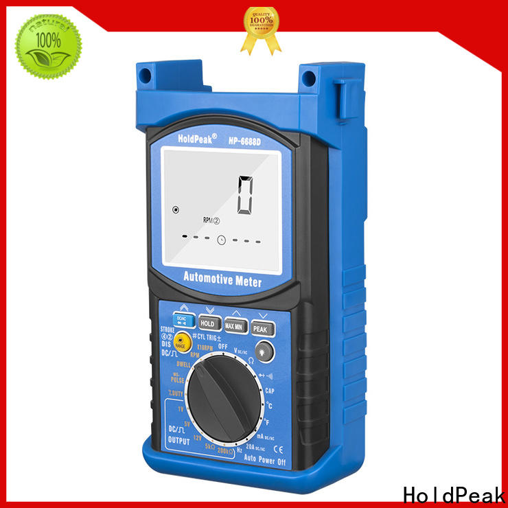 HoldPeak scanner computer engine analyzer Suppliers for testing