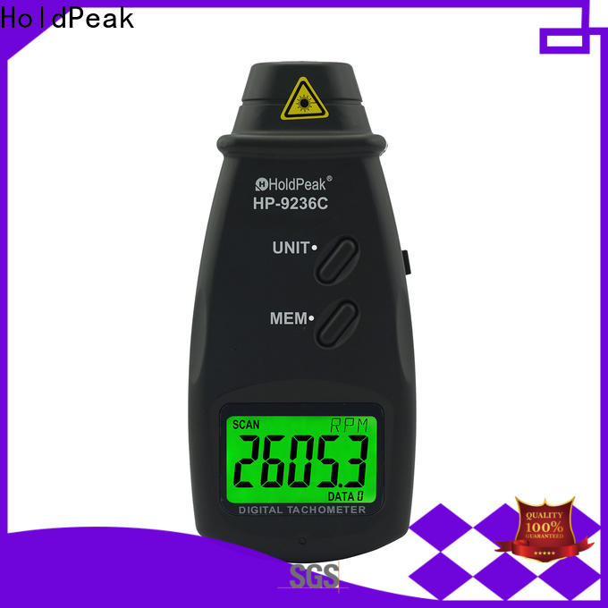 high-tech laser tachometer 70~99999rpm for business for ships