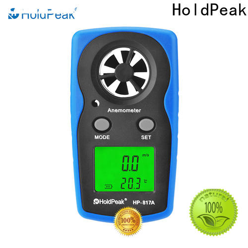 HoldPeak portable anemometer industrial for business for manufacturing