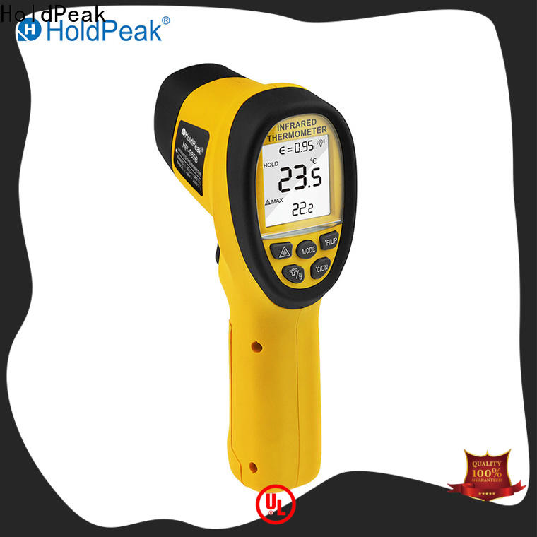 Best infrared laser digital thermometer low Supply for military