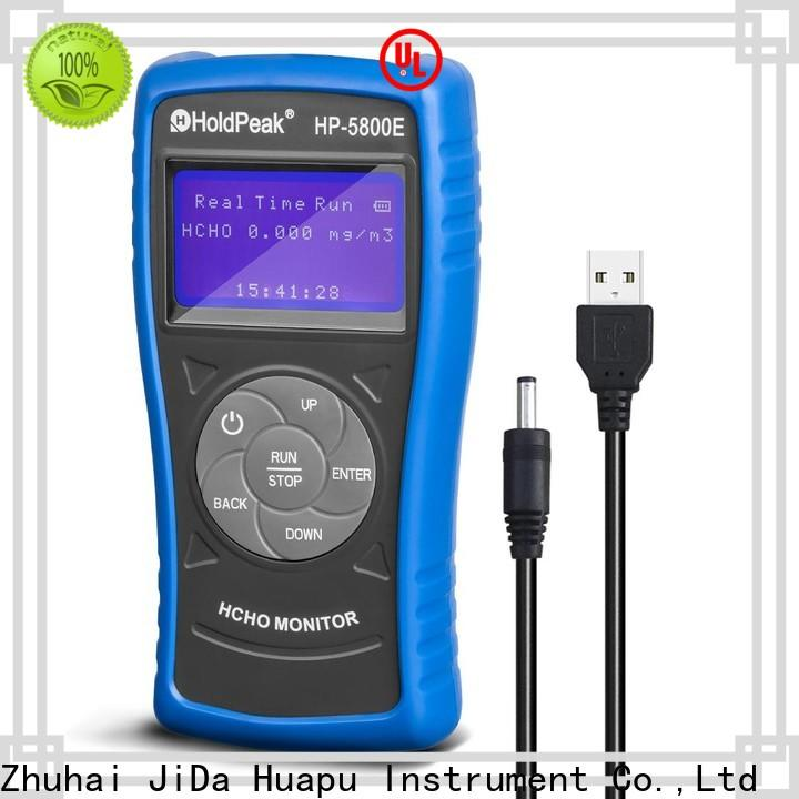 portable handheld ammonia detector portable for business for office