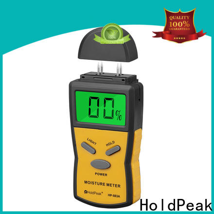 Latest moisture meter for plaster walls hp883a manufacturers for testing