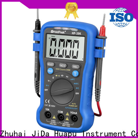 HoldPeak selecttrue electronic multi tester Suppliers for testing