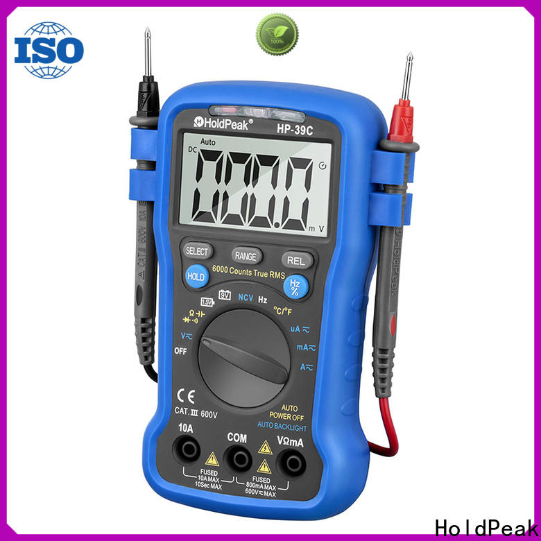 HoldPeak voltage buy cheap multimeter manufacturers for measurements
