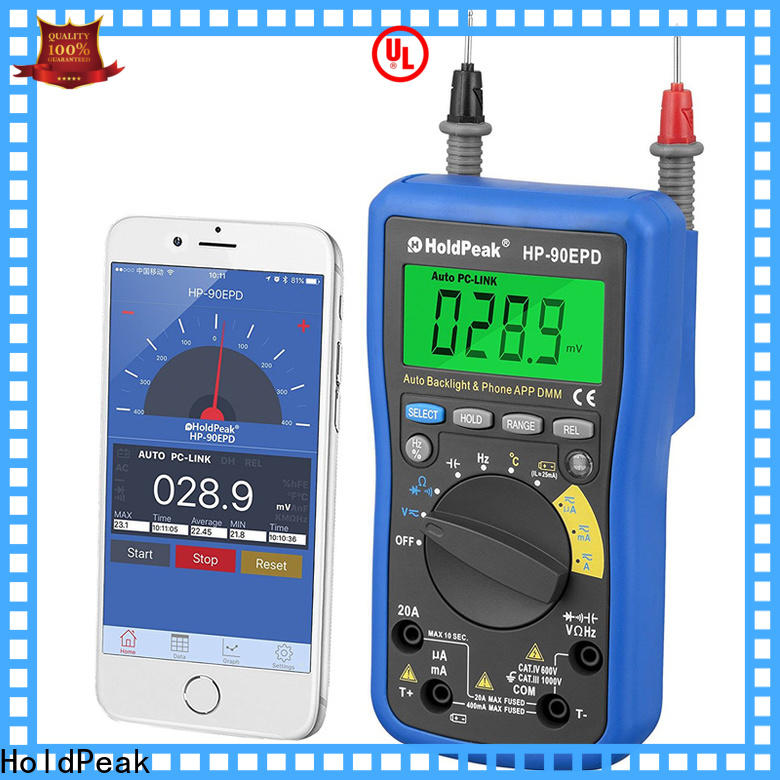 Wholesale multitester digital stable Supply for electronic