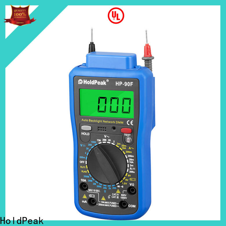 anti-dropping standard multimeter duty Supply for electronic