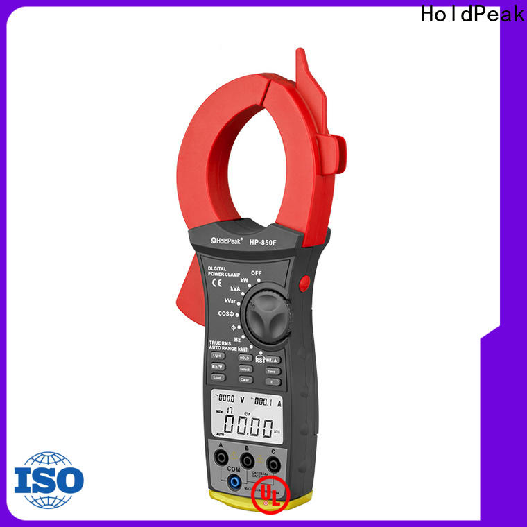High-quality digital dc current meter true for business for national defense