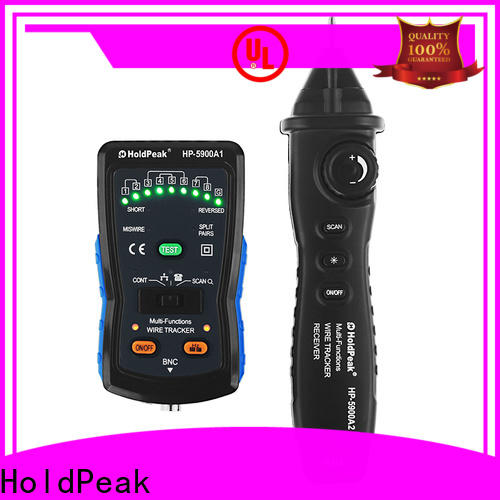 HoldPeak hp605c digital voltage detector company for electrical