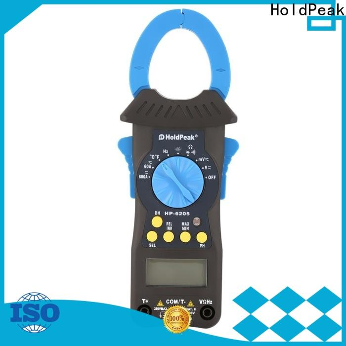 HoldPeak 860n lap digital clamp meter 600a for business for national defense