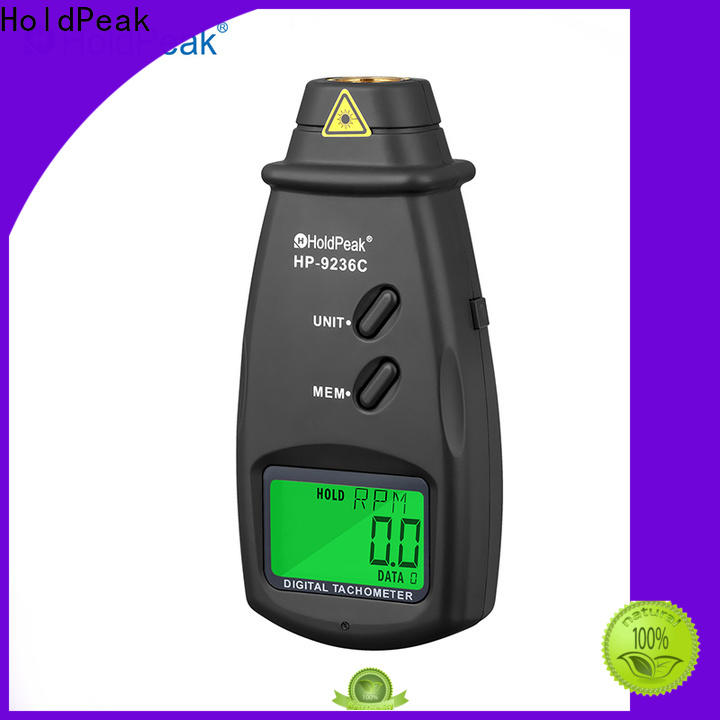 HoldPeak laser tachometer Suppliers for electric fans