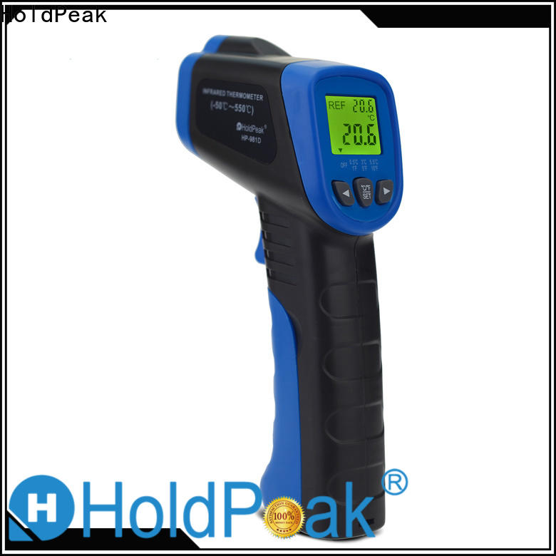 High-quality tool house digital infrared thermometer smart factory for military