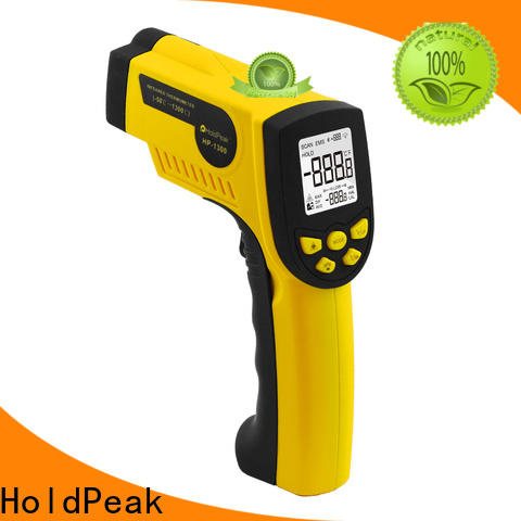 Wholesale infrared candy thermometer gun Supply for industrial production