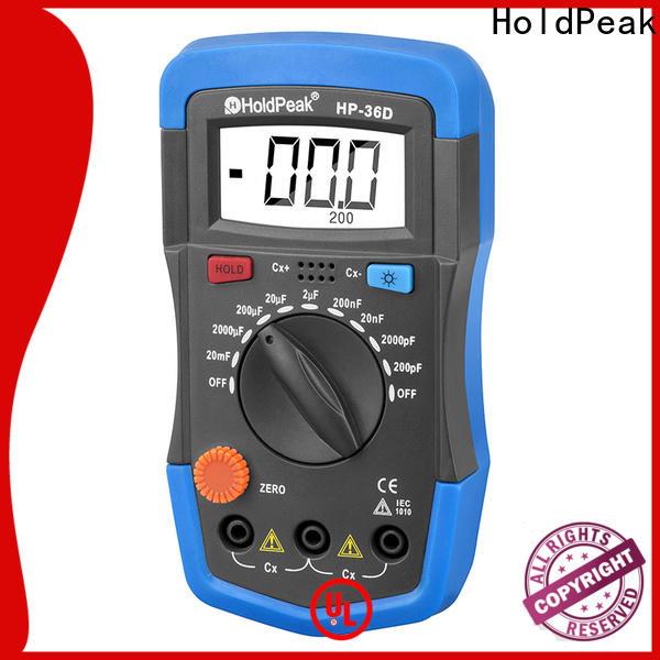 Best digital voltage reader multirange factory for measurements