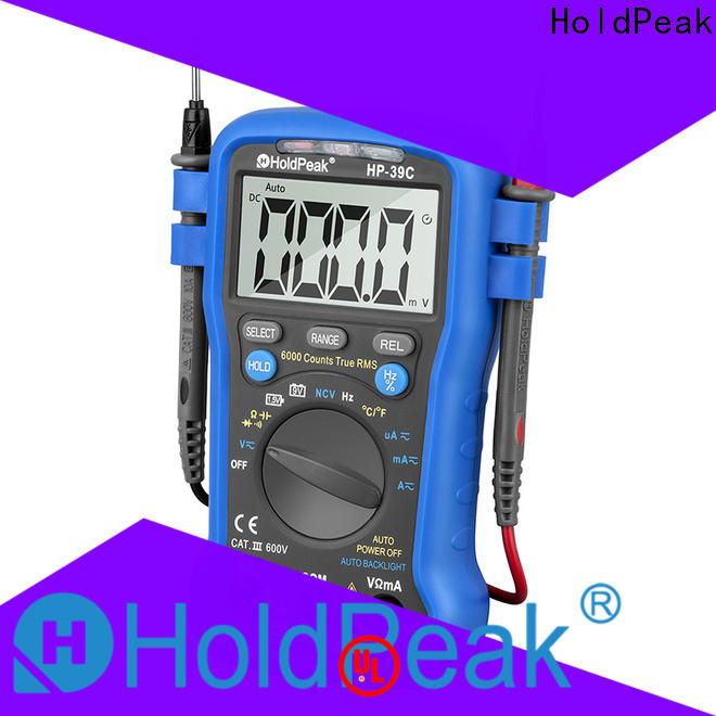 HoldPeak auto voltmeter uses and functions Suppliers for measurements