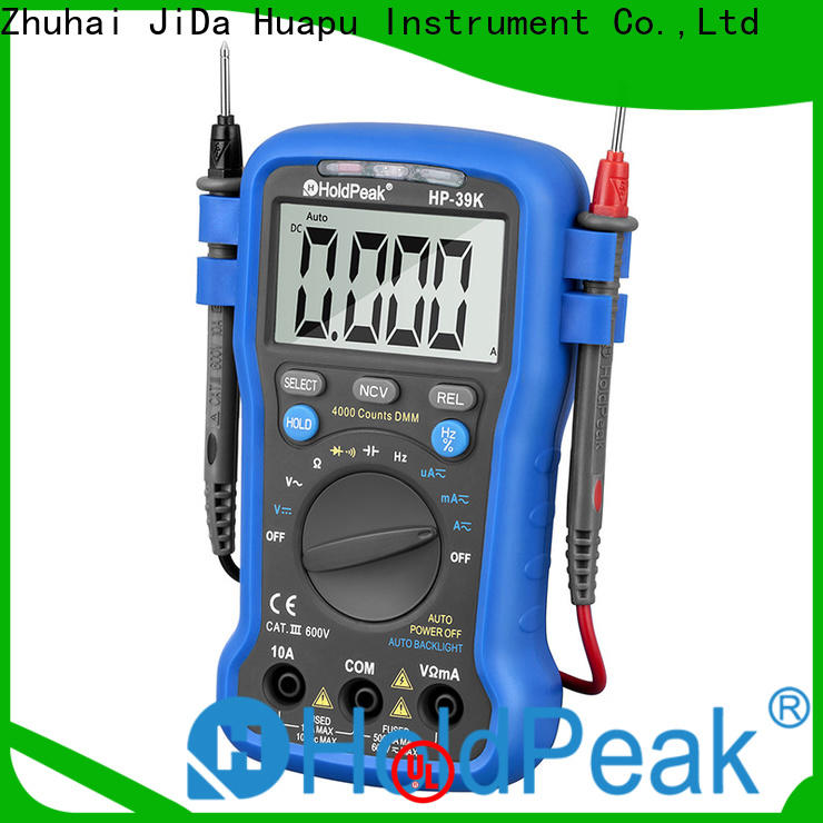 anti-dropping discount multimeters current for business for testing