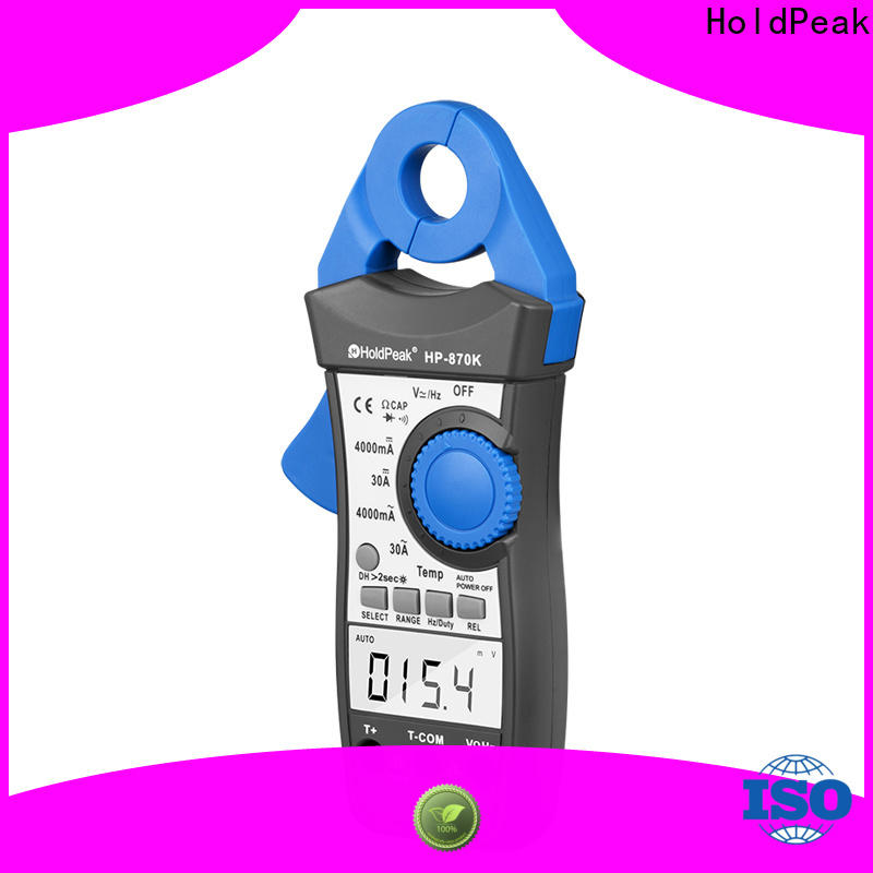 finest clamp meter hp850f Suppliers for smelting