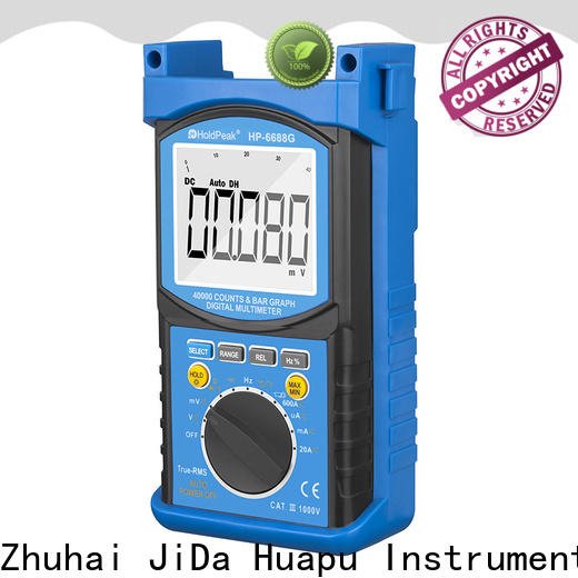 new digital multimeter handheld factory for testing