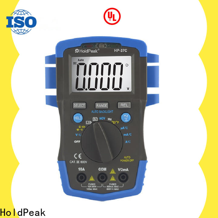 portable analog multimeter manual company for electrical