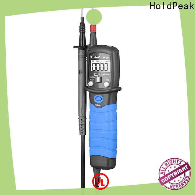 HoldPeak reading electronic multi tester Suppliers for testing