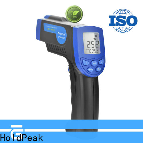 HoldPeak hp1300 laser temperature gun accuracy Suppliers for inspection