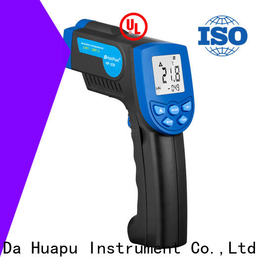 best laser temperature gun reviews alarm Suppliers for fire