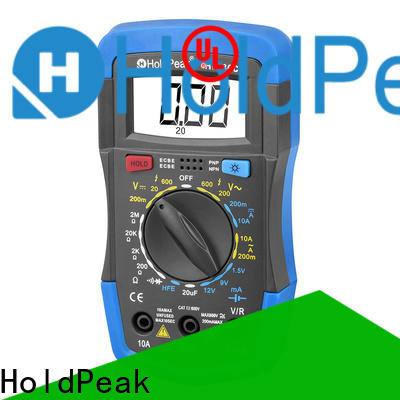 HoldPeak Best Supply for physical