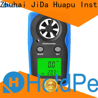 HoldPeak anemoscope explain how an anemometer works for business for manufacturing